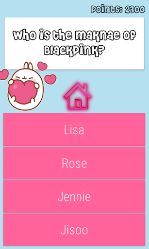 Kpop Quiz PRO screenshot