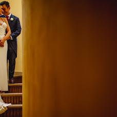 Wedding photographer Ildefonso Gutiérrez (ildefonsog). Photo of 26.10.2018