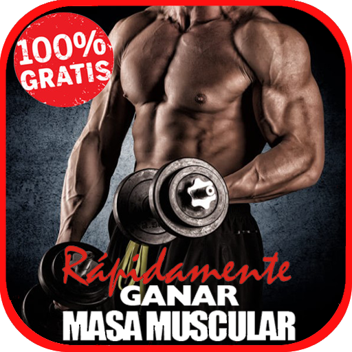 Cómo Aumentar Masa Muscular file APK for Gaming PC/PS3/PS4 Smart TV