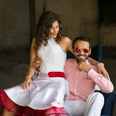 Wedding photographer Dmitriy Loginov (caramingo). Photo of 03.05.2016