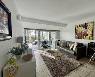 appartement à Hourtin (33)