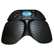 Photo: Blue2for iPad and iPod by ablenet