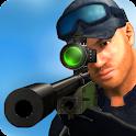 Sniper Ops:Kill Terror Shooter
