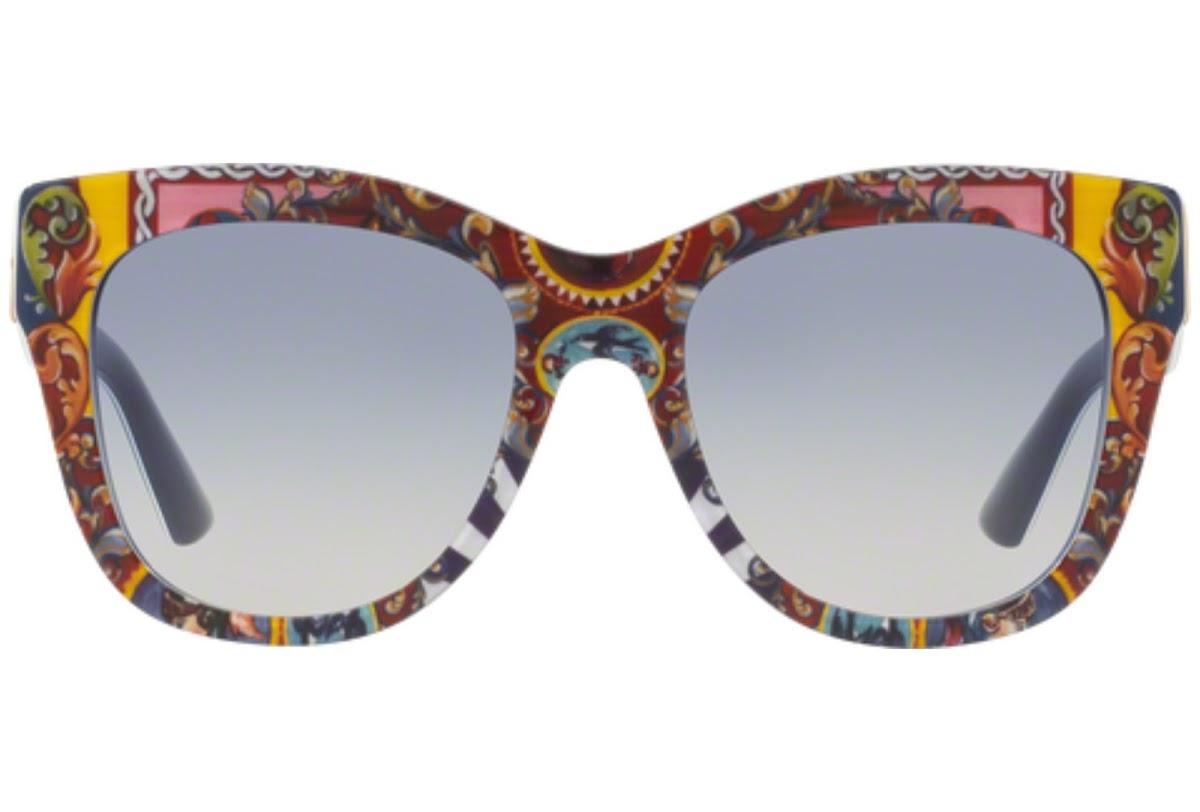 5f03a5adf Buy DOLCE GABBANA 4270 5519 303619 Sunglasses | opticasalasonline.com