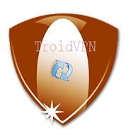 Troid VPN Free VPN Proxy APK icon