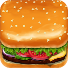 High Burger: Cooking Game icon