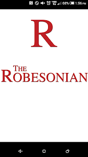 Robesonian- screenshot thumbnail