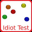 Idiot Test icon