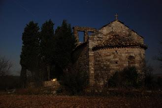 Photo: Serrasants