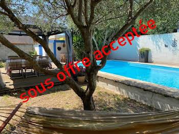 Villa 5 pièces 154 m2