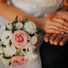 Wedding photographer Michał Teresiński (loveartphoto). Photo of 26.10.2017