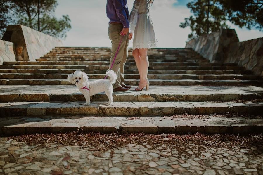 婚礼摄影师Jossue Martinez(Jossue)。02.05.2018的照片