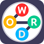 Word Connect - Word Link Icon