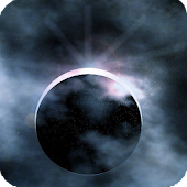 Eclipse Wallpaper