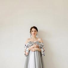 Wedding photographer Aleksandr Fedorenko (Aleksander). Photo of 03.09.2019