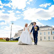 Wedding photographer Viktor Bulgakov (Bulgakov). Photo of 01.02.2018