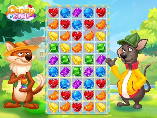 Candy 2020 screenshot 2