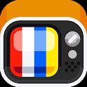 قنوات لايف - قنوات تلفزيون عالمية والافلام مجاناً icon