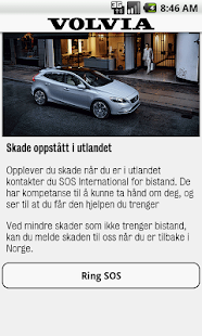 Volvia - Forsikring for Volvo- screenshot thumbnail