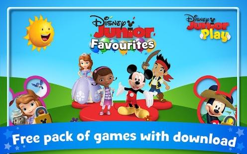 Download Disney Junior Play For PC Windows and Mac apk screenshot 1