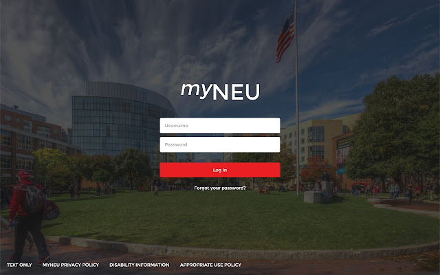 Modern MyNEU