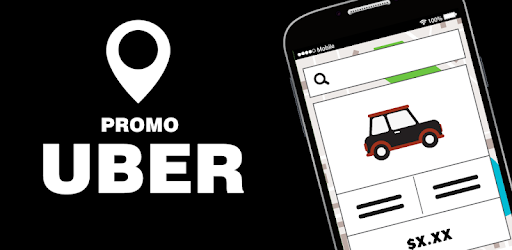 Free Uber Promo Code - by Fare Code - Maps & Navigation