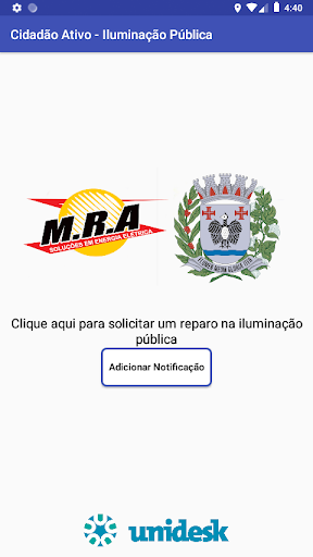Tietê Iluminação Pública screenshot 1