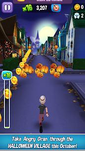 Download Angry Gran Run Apk – Running Game 2