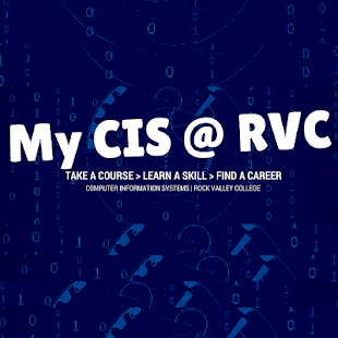 MyCISRVC- screenshot thumbnail