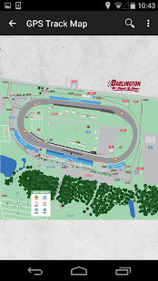 Darlington Raceway- screenshot thumbnail