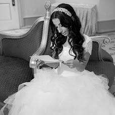 Wedding photographer Alex Mikula (alex_mikula). Photo of 23.01.2016
