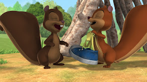 Piglet's Wish Upon a Star; Squirrels Will Be Squirrels thumbnail