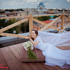Wedding photographer Kristina Skobeleva (skobelevakristin). Photo of 23.11.2016
