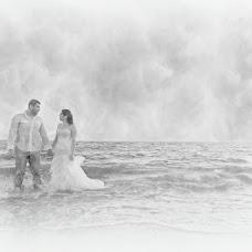 Fotógrafo de bodas Mario Bojórquez (bojrquez). Foto del 01.10.2014