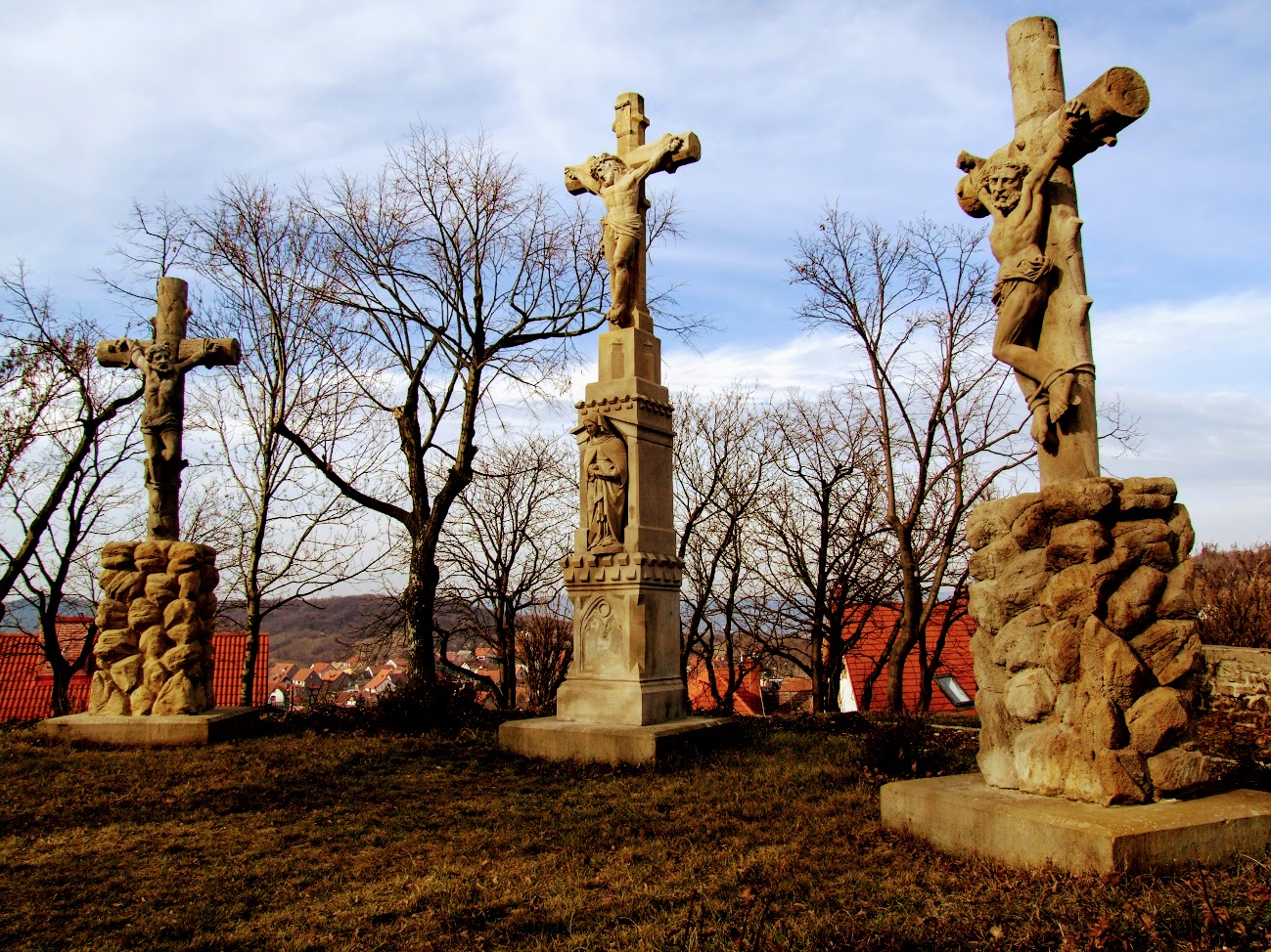 Tihany - Szűz Mária és Szent Ányos rk. templom (bencés apátsági templom)