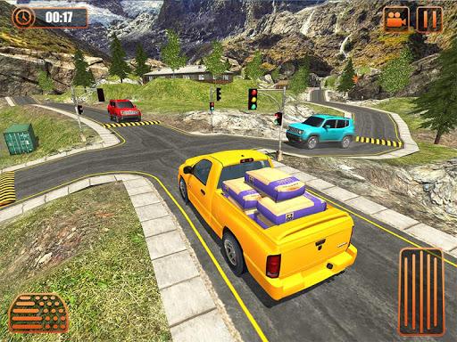 Offroad Pickup Truck Cargo Duty 2.0 Screenshots 18