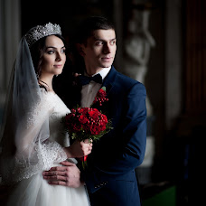 Wedding photographer Andrey Sayapin (sansay). Photo of 18.02.2017