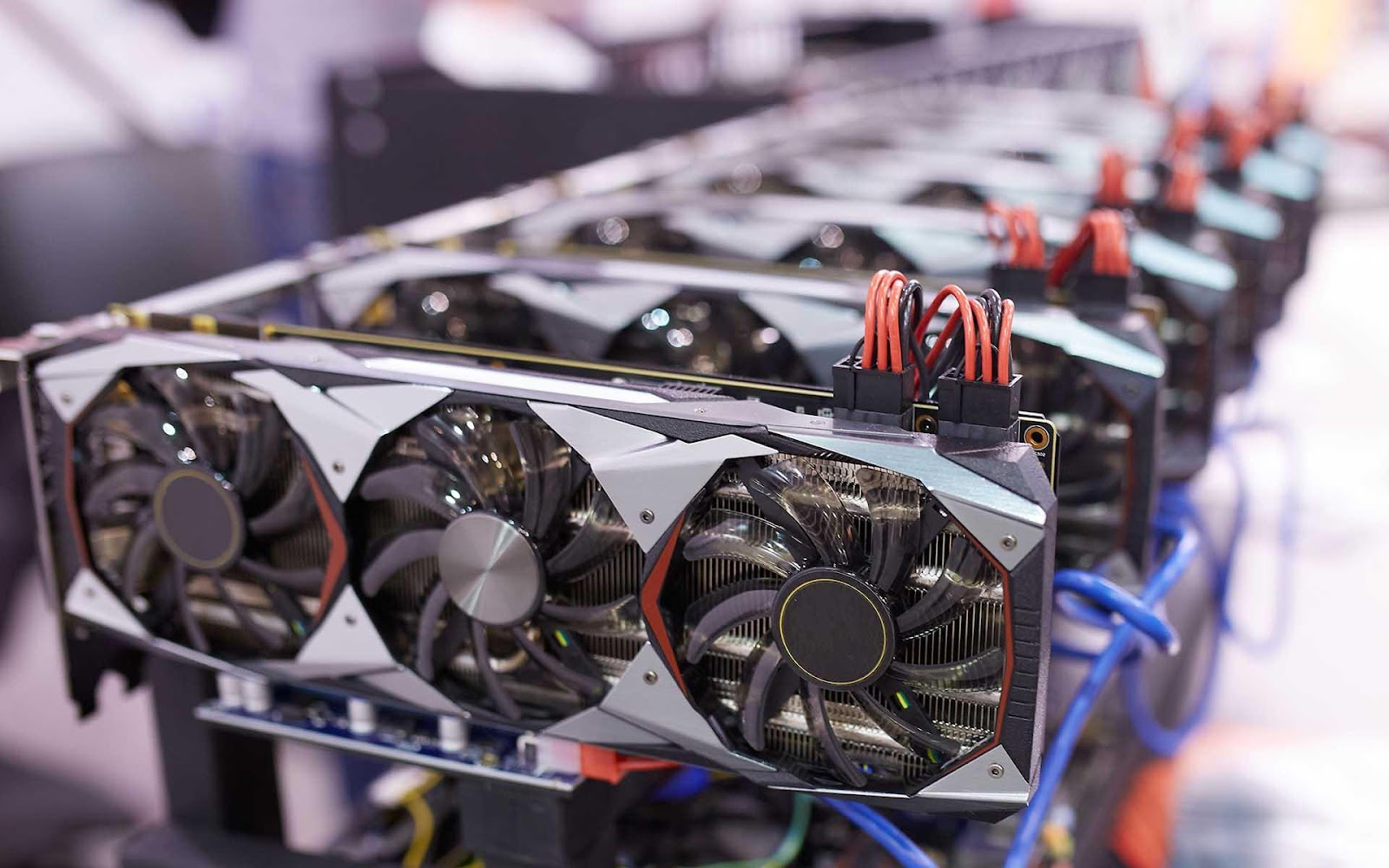 How to Build an Ethereum Mining Rig at Home in 2020