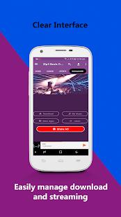 App Mp3 Music Downloader APK for Windows Phone