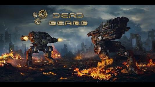 Dead Gears. The Beginning v0.1.335