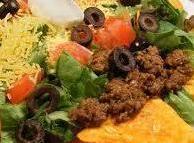 Moms Taco Salad Recipe