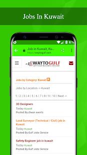 Jobs In Kuwait – Apps no Google Play