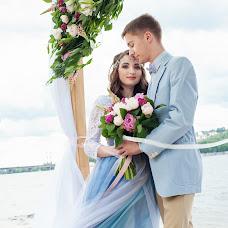 Wedding photographer Ekaterina Sandugey (photocat). Photo of 13.02.2017
