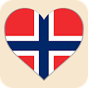 Norway Chat Dating icon