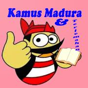 Kamus Madura Dan Terjemahan
