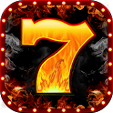 Sizzling Ultra Hot 7's Slots icon