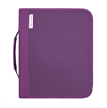 Crafters Companion Die & Stamp Storage Folder - Large