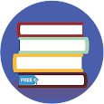 Free Books Discovery icon