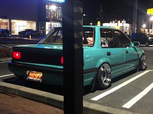 シビック EF2 89s sedanのカスタム事例画像 かとうぎさんの2019年12月28日20:17の投稿