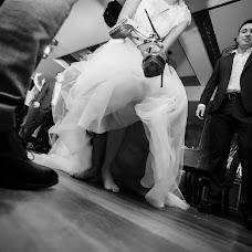 Wedding photographer Evgeniy Leonidovich (LeOnidovich). Photo of 20.03.2018